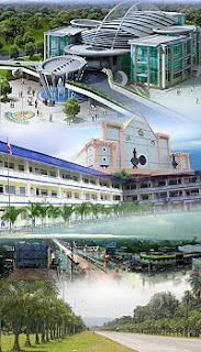 Tagum City Trade Center and Cultural Pavillon