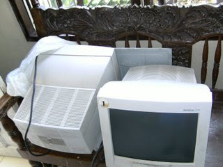 for sale used monitor in Minglanilla 