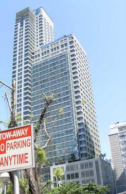 Philippine Buildings