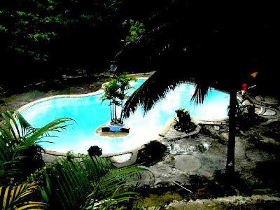 Hidden Paradise Swimming Pool