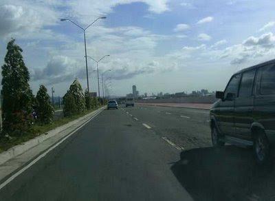 SRP cebu highway