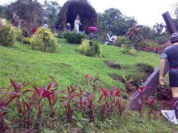 Lucban Quezon Pictures