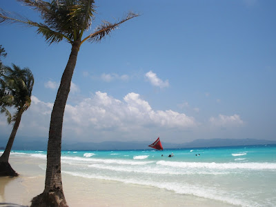 Pictures of Boracay Island