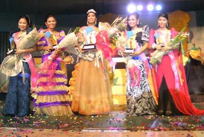 2009 Miss Minglanilla