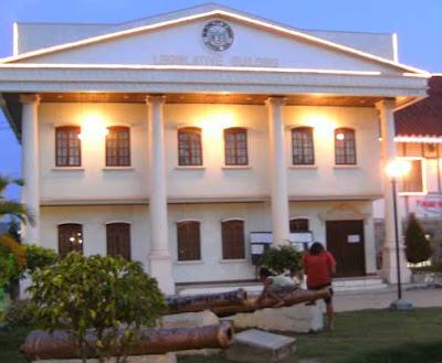 Argao Legislative Office