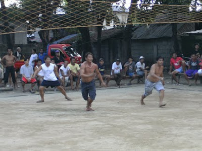 Philippines traditional sports