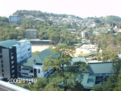 Baguio City Picture