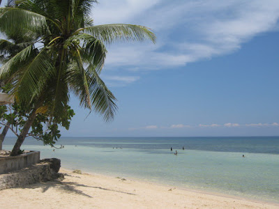 Durhans White Beach Resort