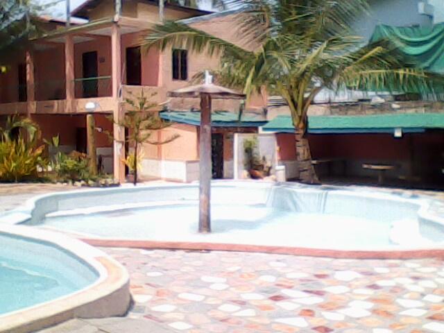Cebu image island hotels travel destination and - Cheap hotel in cebu with swimming pool ...