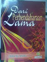 Download Ebook Dari Perbendaharaan Lama HAMKA