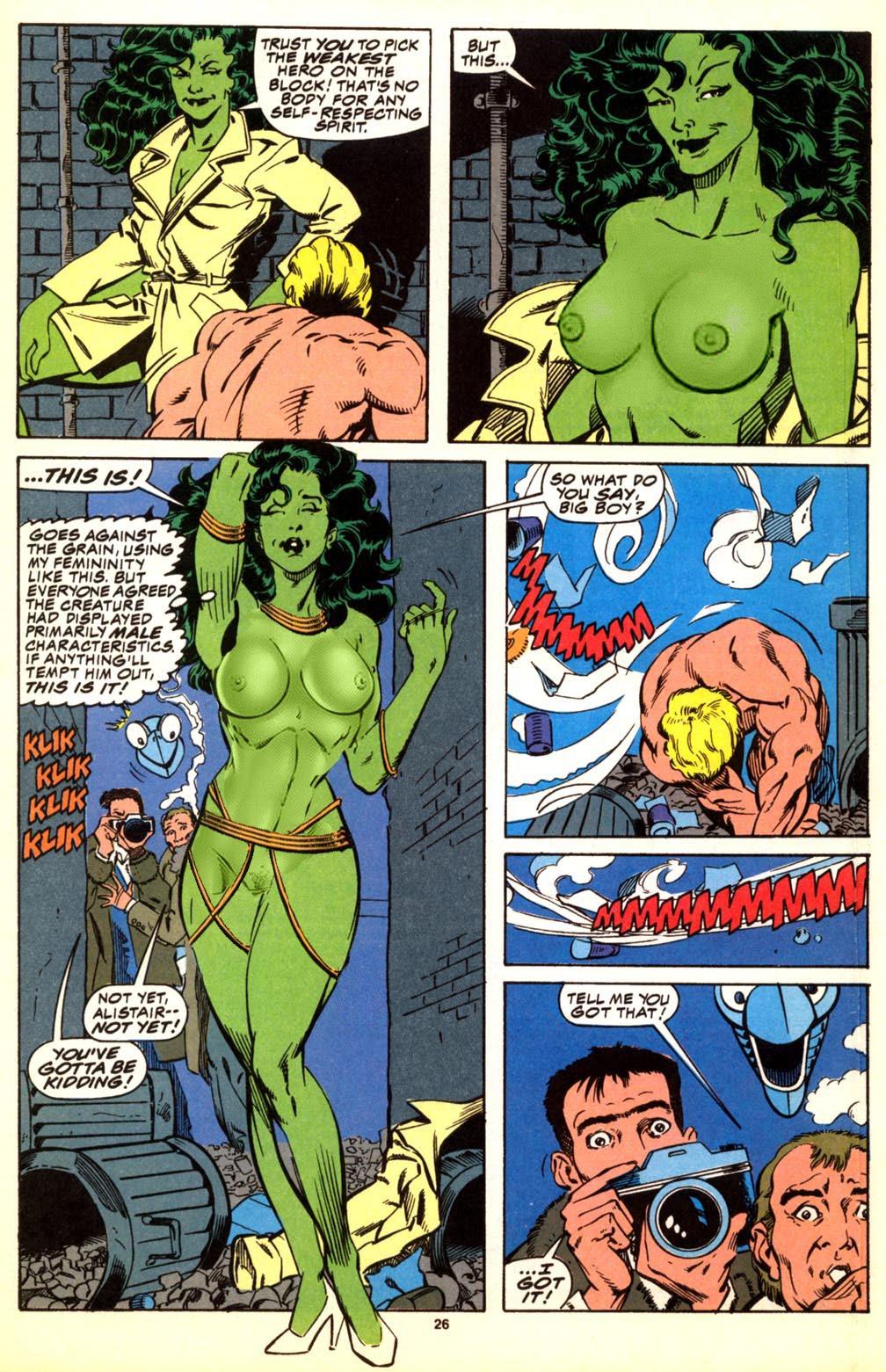 Naked She Hulk Porn Goalporn Images