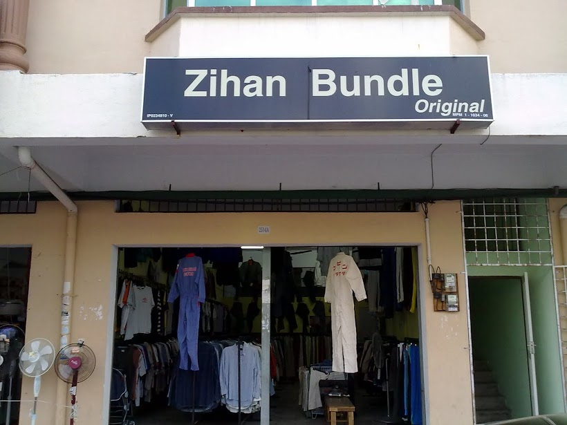 ZIHAN BUNDLE