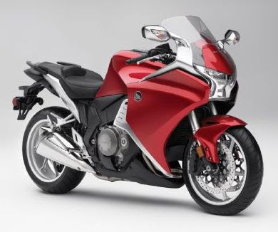 Honda VFR1200F Road-Sport Motorcycle India