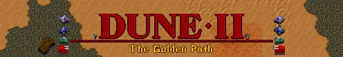 Dune 2: The Golden Path Blog (formerly, The Sleeper Has Awakened)