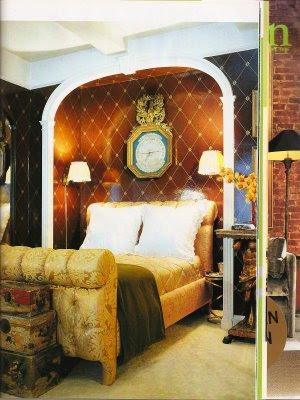Target Bedroom Inspiration