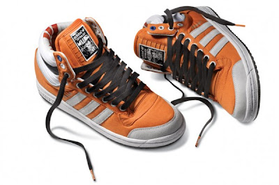 Star Wars x adidas Originals - X-Wing Pilot Luke Skywalker Sneakers