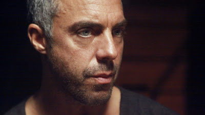 Lost - Ab Aeterno - Titus Welliver as The Man In Black