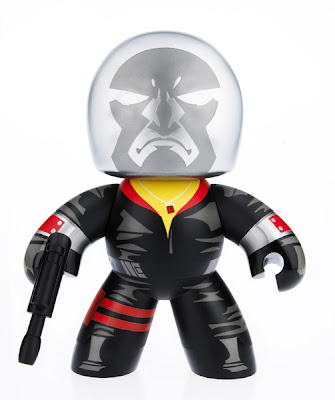 G.I. Joe Mighty Muggs - Destro Mighty Mugg