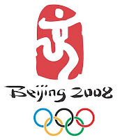 2008 Beijing Summer Olympics Logo