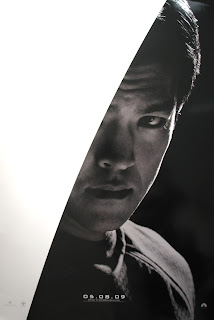 Star Trek Character Movie Posters Set 2 - John Cho as Sulu
