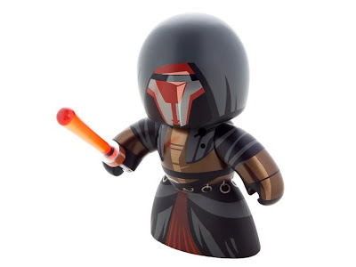 Star Wars Mighty Muggs Wave 7 - Darth Revan Mighty Mugg