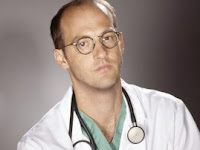 ER - Anthony Edwards as Dr. Mark Greene