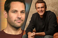 Paul Rudd and Jason Segel Star in the Upcoming Comedy I Love You, Man