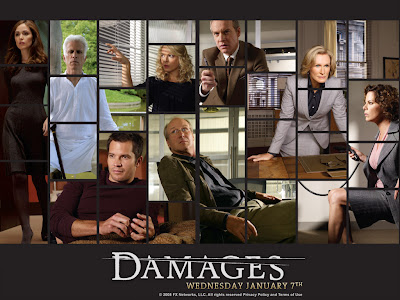 The Cast of Damages Season 2 - Wednesdays on FX