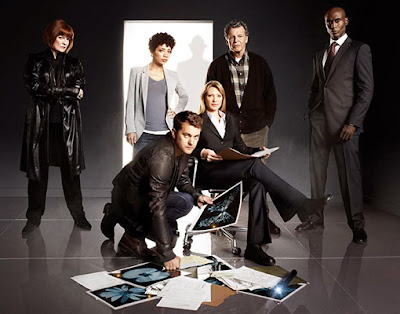 Fringe Season 3 Cast Photo