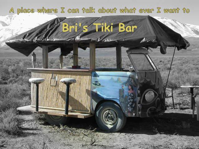 Bri's Tiki Bar