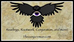 ConjureMan's Spiritual Practice