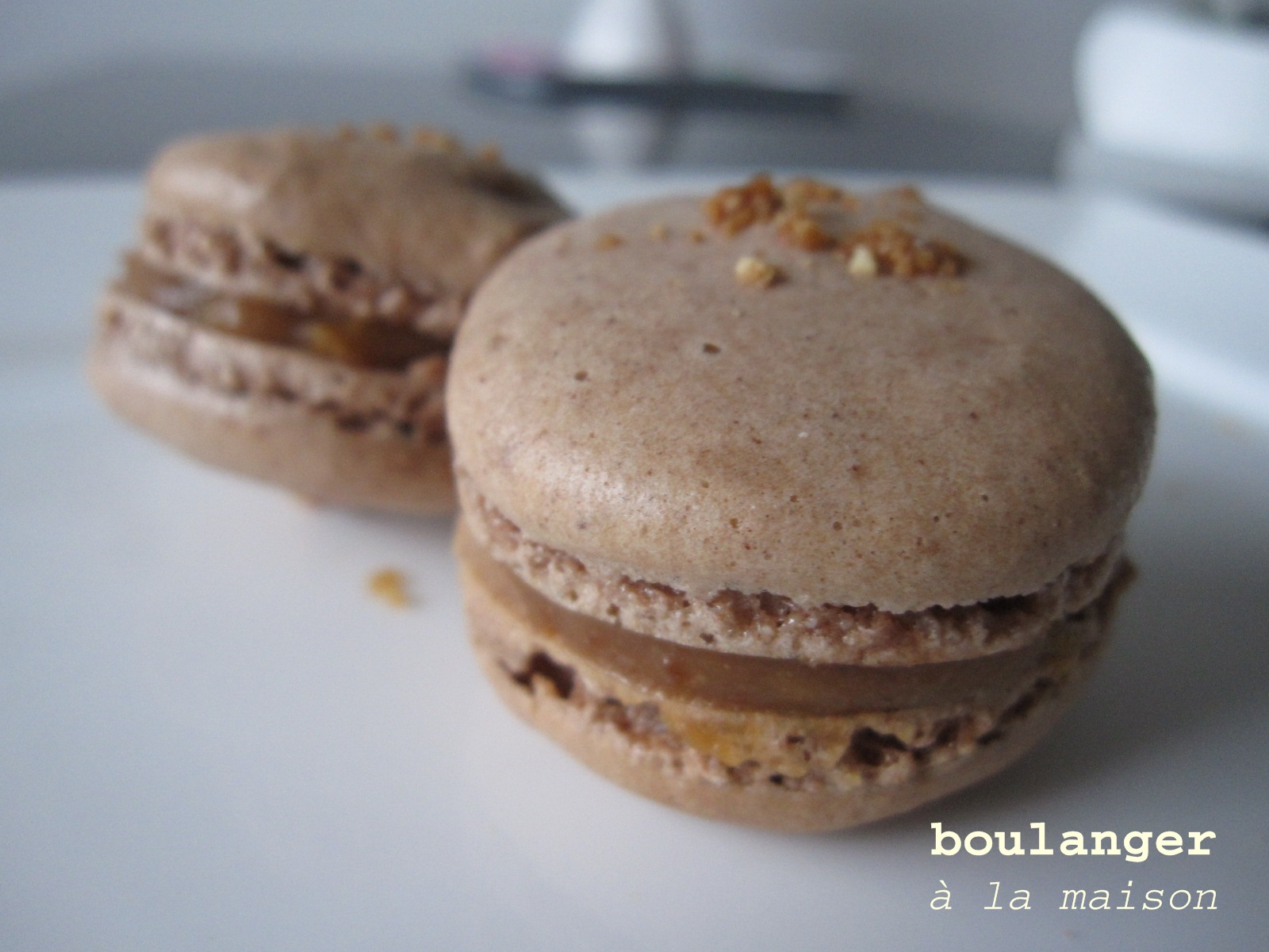 Macaroons: a recipe at home. Macaroons: a step by step recipe 2
