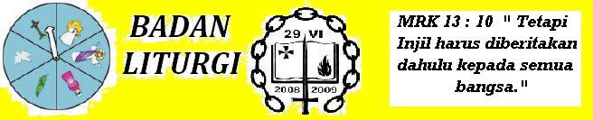 Badan Liturgi