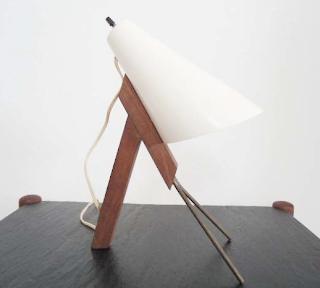 Rhan vintage mid century modern blog the mother ship for Eames lampe