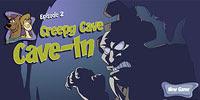 Жуткая Пещера | Creepy Cave-In
