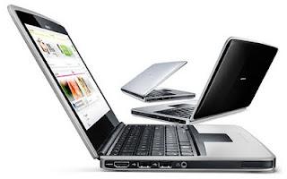 Laptop Nokia