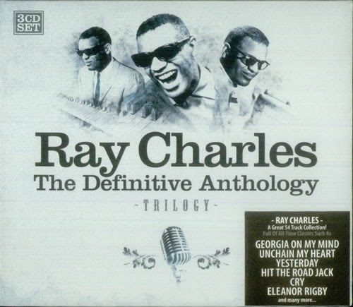 Ray Charles Makin Whoopee