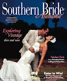 Get your copy of Southern Bride Magazine!