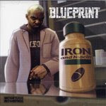 "Blueprint ""Iron & Niacin"" CD"