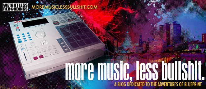 More Music, Less Bullshit