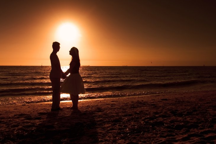 ���� ������ ������ love-sunset.jpg