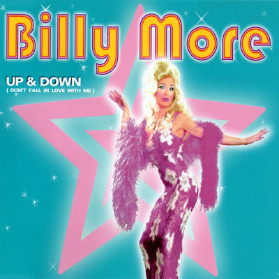 Billy More - Up & Down (Sir Claude & Ale Ciani Bootleg Extended 2011 )