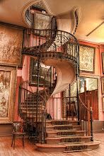 ♥ My Favourite Staircase By Far .