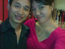 me with Calvin Thoo