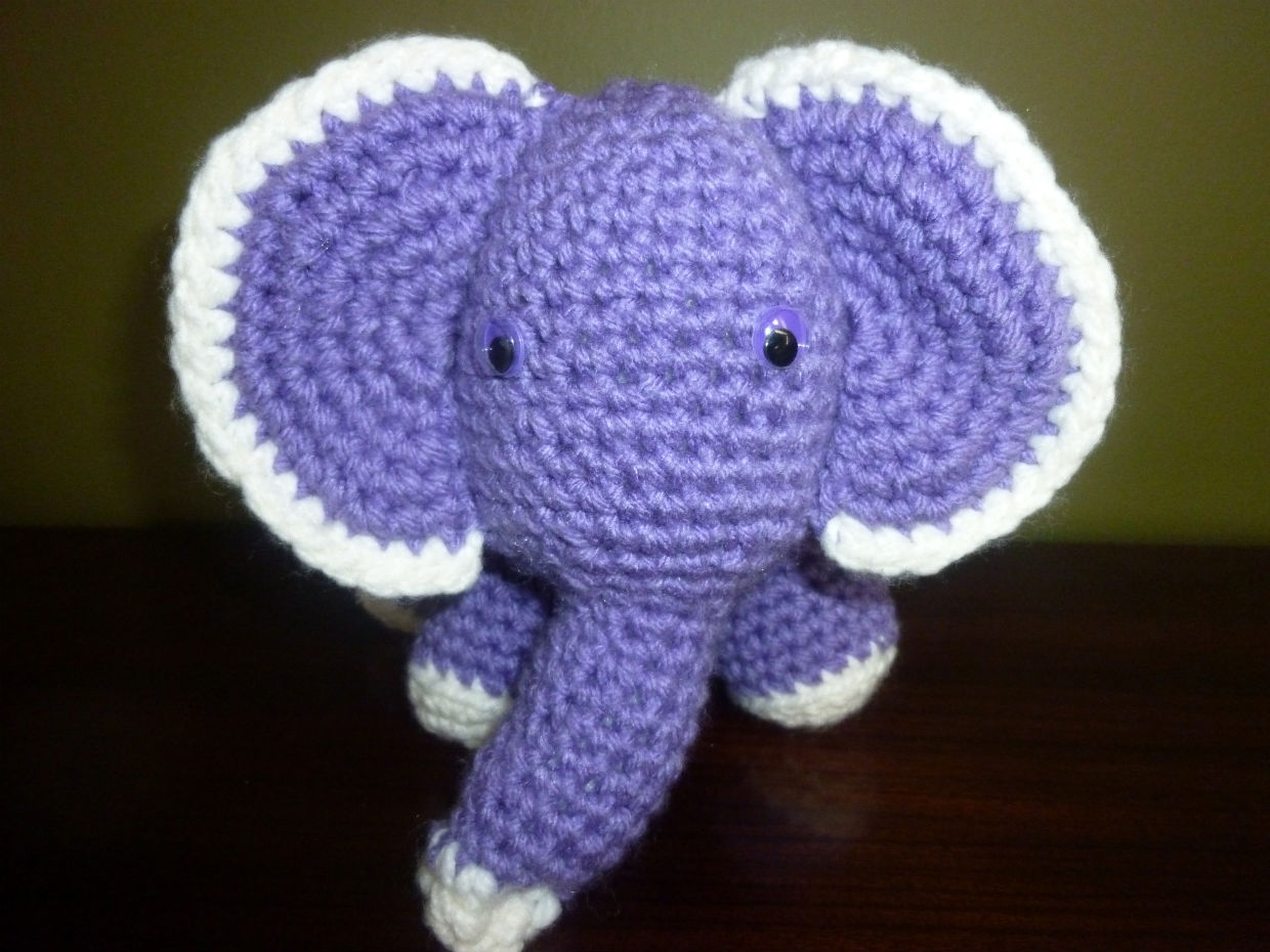 Knitting Small Animals : Neki naturals all you need to know about amigurumi