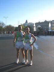 Maratón Madrid (Abril 2005)