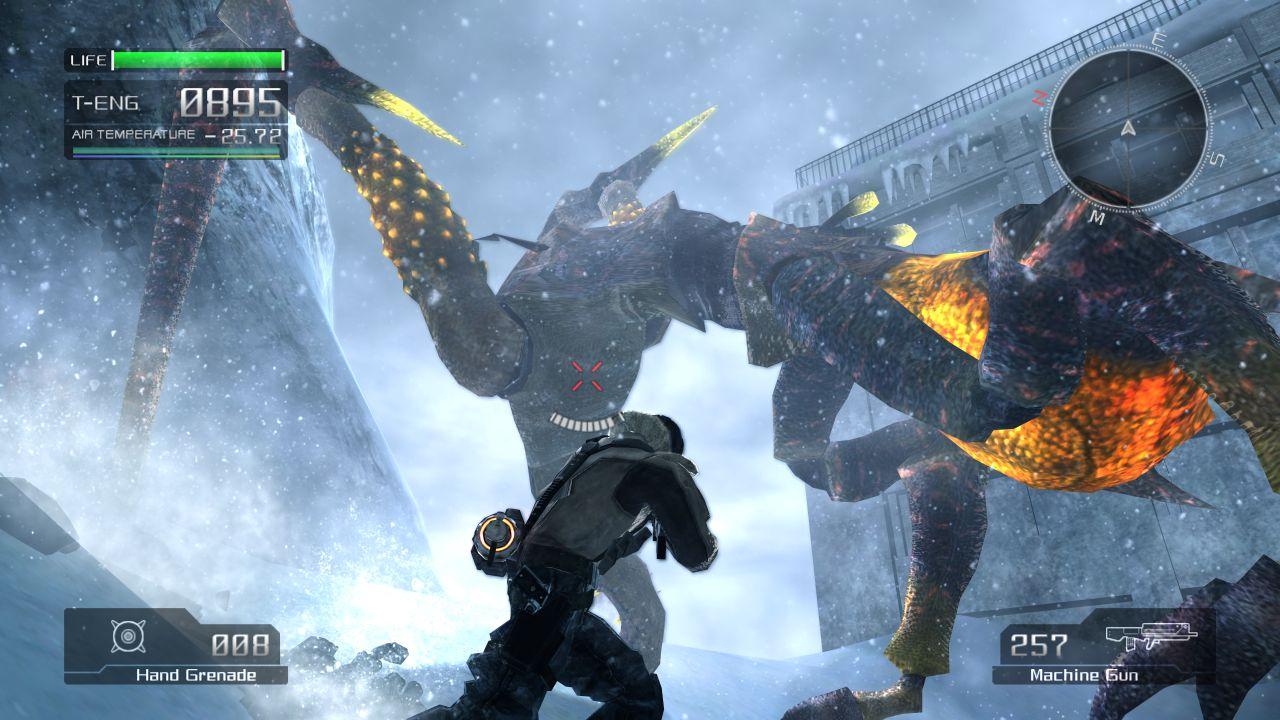 Lost Planet 2 ya está disponible para PC, PS3 y X360.