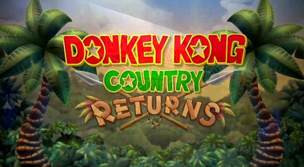 donkey konk country: