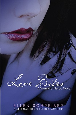 Vampire Kisses 7 - Love Bites was out May 18th. It is about what ... Vampire Love Kiss