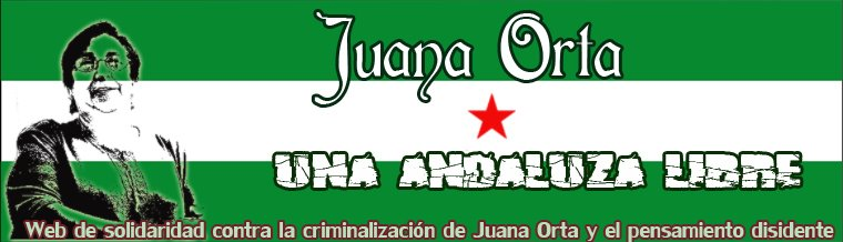 Juana Orta, un ejemplo de lucha y honestidad
